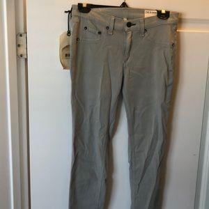 NWT Rag & Bone Legging Pants